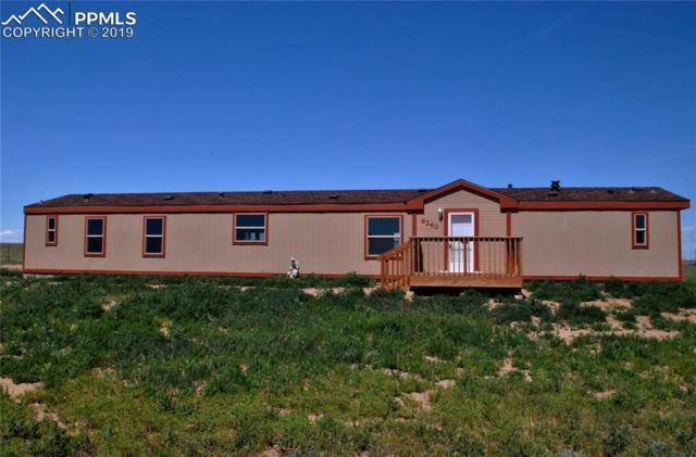 6240 Night Train Lane, Yoder, CO 80864 (#9119131) :: Action Team Realty