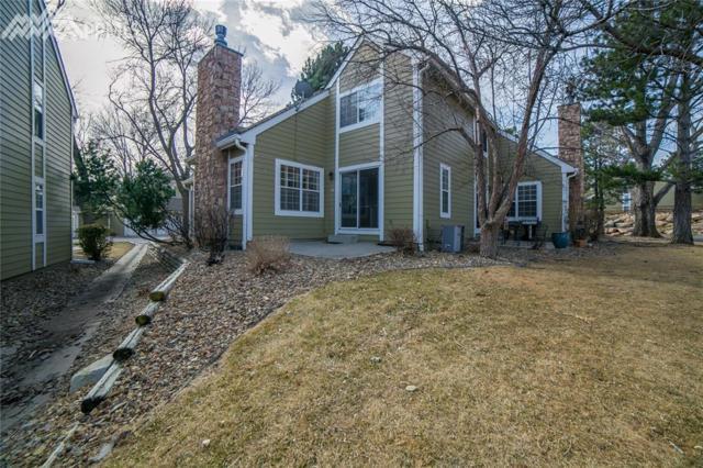 380 Cobblestone Drive, Colorado Springs, CO 80906 (#9187230) :: RE/MAX Advantage