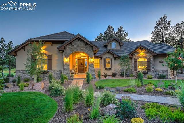 4090 Foxchase Way, Colorado Springs, CO 80908 (#9187519) :: Venterra Real Estate LLC