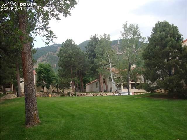 3810 Hermitage Drive, Colorado Springs, CO 80906 (#9196609) :: Action Team Realty