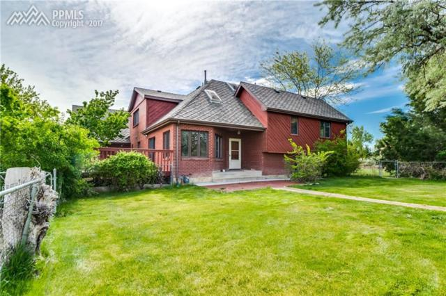 751 Baxter Road, Pueblo, CO 81006 (#9231292) :: 8z Real Estate