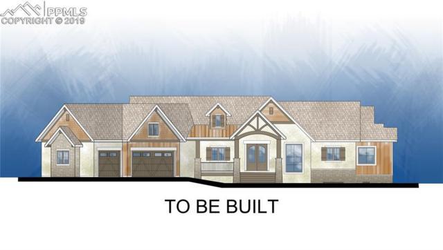 14175 Gleneagle Drive, Colorado Springs, CO 80921 (#9360163) :: The Kibler Group