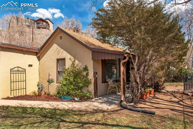 2706 W Pikes Peak Avenue, Colorado Springs, CO 80904 (#9372998) :: Re/Max Structure
