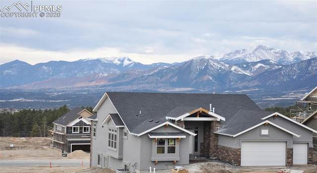 16466 Florawood Place, Monument, CO 80132 (#9376424) :: Action Team Realty