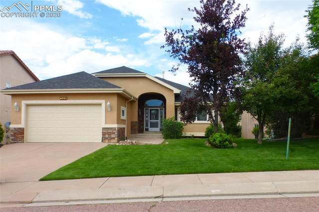 4550 Seton Place, Colorado Springs, CO 80918 (#9405097) :: Tommy Daly Home Team