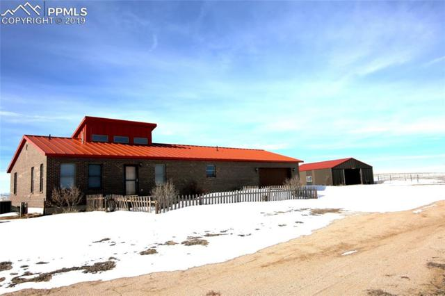 41470 Hoot Owl Road, Calhan, CO 80808 (#9432731) :: CC Signature Group