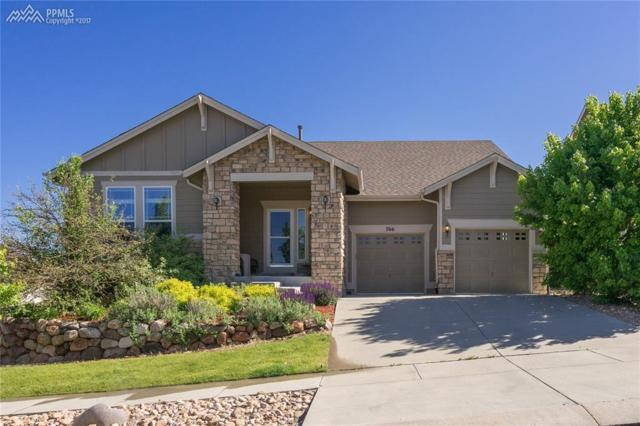 766 Coyote Willow Drive, Colorado Springs, CO 80921 (#9436031) :: Action Team Realty