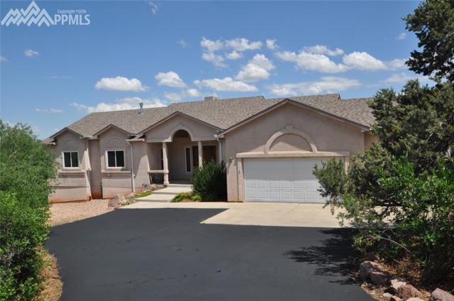 15665 Rancho Pavo Drive, Colorado Springs, CO 80926 (#9458964) :: 8z Real Estate