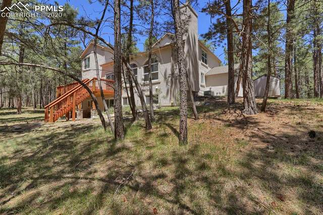 9625 Hardin Road, Colorado Springs, CO 80908 (#9504374) :: Tommy Daly Home Team