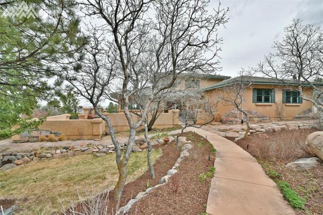 4755 Broadlake View, Colorado Springs, CO 80906 (#9525324) :: Action Team Realty