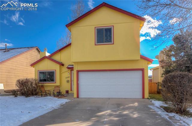 3545 Hazelwood Court, Colorado Springs, CO 80918 (#9532454) :: The Hunstiger Team