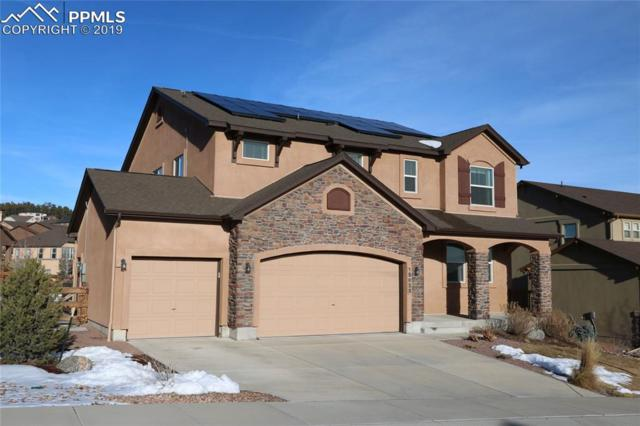 15625 Transcontinental Drive, Monument, CO 80132 (#9591761) :: Action Team Realty