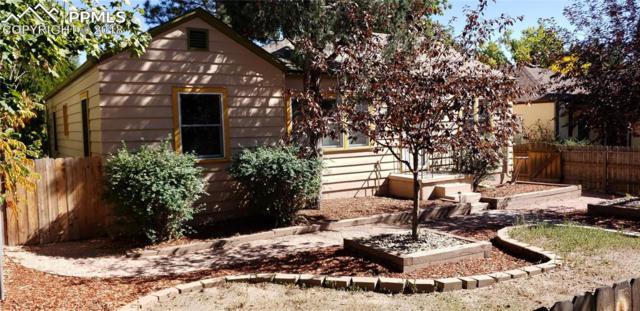1315 N El Paso Street, Colorado Springs, CO 80903 (#9632203) :: The Treasure Davis Team