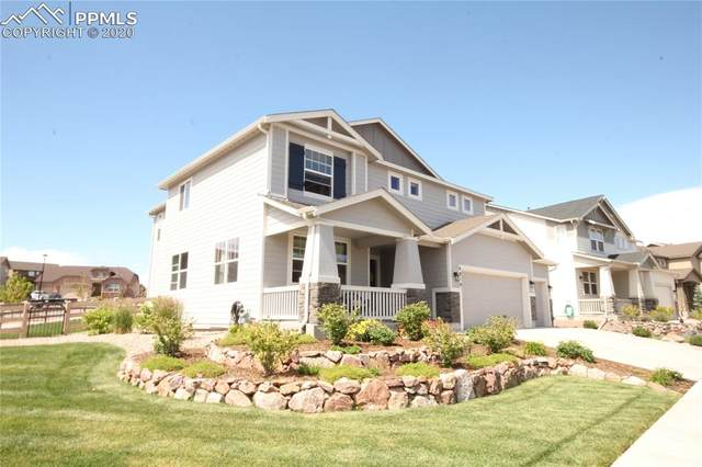6010 Rowdy Drive, Colorado Springs, CO 80924 (#9643307) :: 8z Real Estate