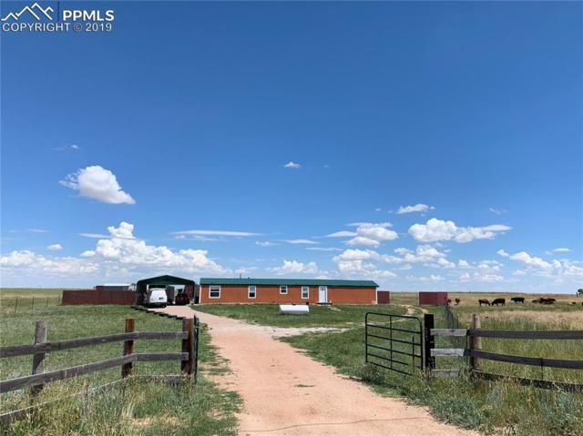 13855 Oil Well Road, Ramah, CO 80832 (#9656164) :: 8z Real Estate
