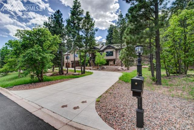 4970 Willow Stone Heights, Colorado Springs, CO 80906 (#9710025) :: 8z Real Estate