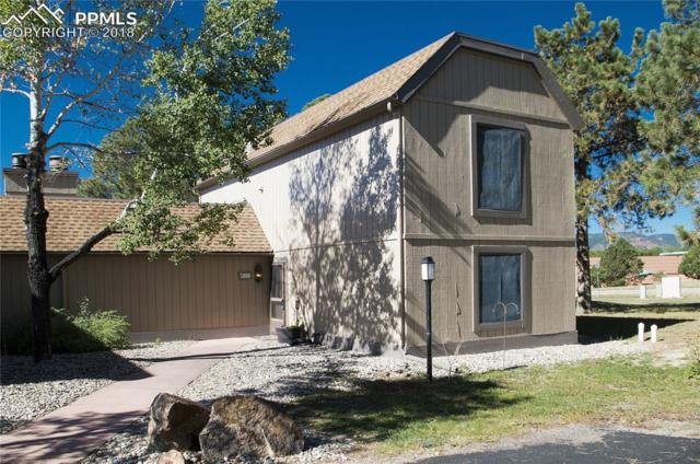 1709 Woodmoor Drive, Monument, CO 80132 (#9783566) :: 8z Real Estate