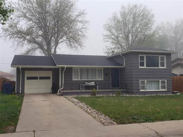 3223 Urban Street, Pueblo, CO 81005 (#9794049) :: The Harling Team @ HomeSmart