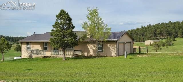 19325 Green Sage Drive, Colorado Springs, CO 80908 (#9815193) :: Fisk Team, RE/MAX Properties, Inc.