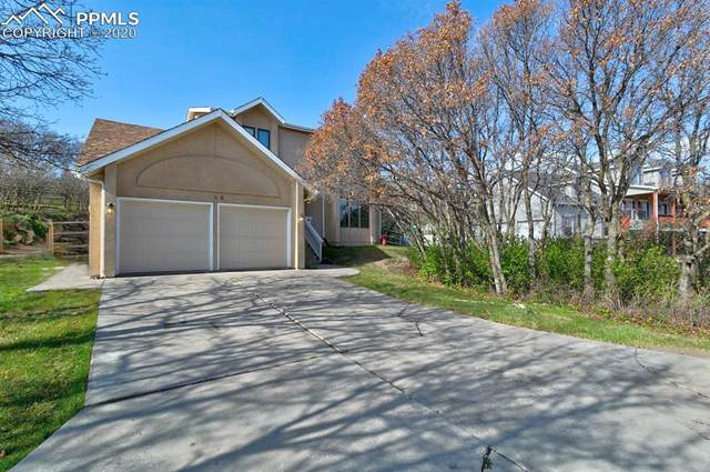 145 Pauma Valley Drive, Colorado Springs, CO 80921 (#9821230) :: Tommy Daly Home Team