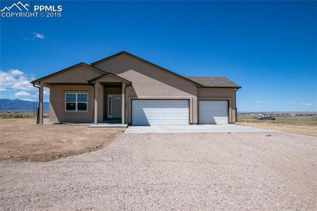 7446 Van Wyhe Court, Fountain, CO 80817 (#9848852) :: Action Team Realty
