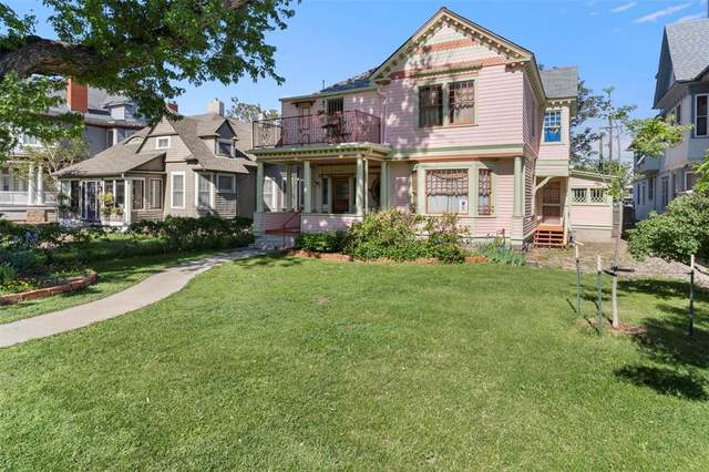719 N Nevada Avenue, Colorado Springs, CO 80903 (#9849659) :: 8z Real Estate