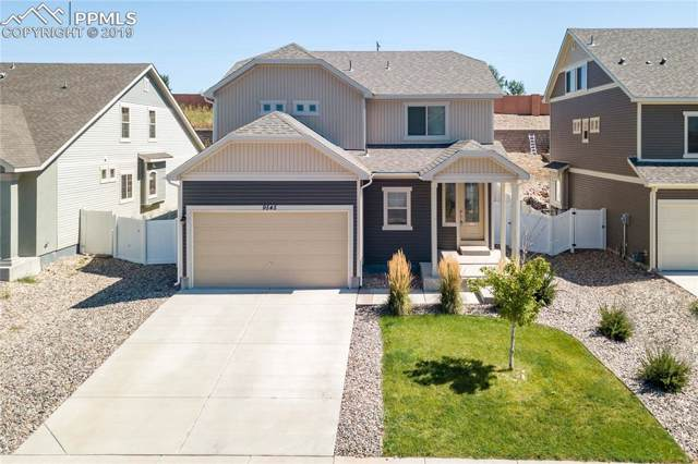 9545 Linkage Trail, Fountain, CO 80817 (#9944755) :: Action Team Realty