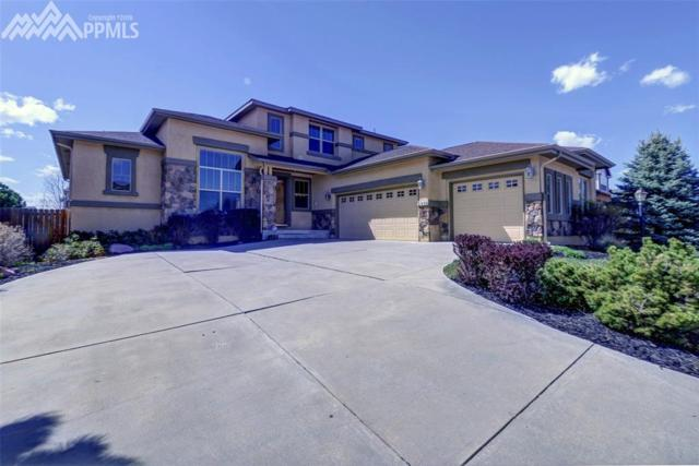 5910 Whiskey River Drive, Colorado Springs, CO 80923 (#1157346) :: Action Team Realty