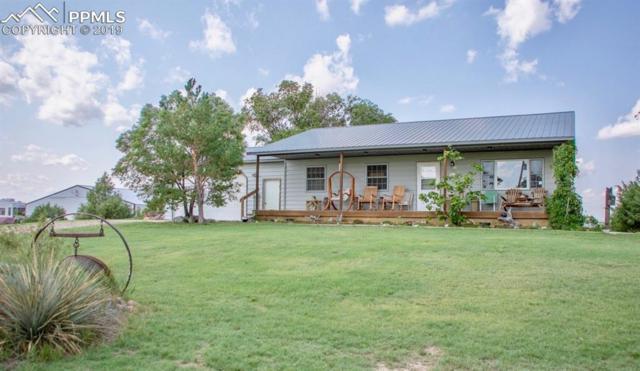 31201 County 2X Road, Hugo, CO 80821 (#1633379) :: 8z Real Estate