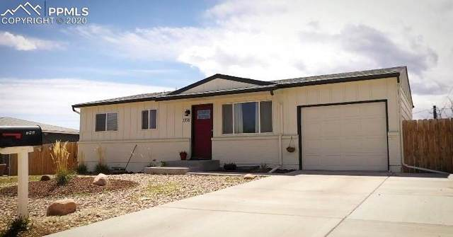1398 Luna Drive, Fountain, CO 80817 (#1716941) :: Action Team Realty