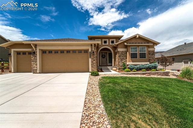 3256 Waterfront Drive, Monument, CO 80132 (#1793697) :: 8z Real Estate