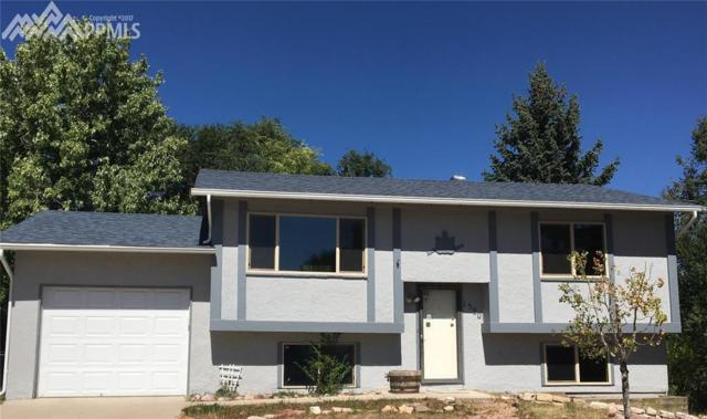 1580 Waurika Circle, Colorado Springs, CO 80915 (#1818097) :: 8z Real Estate