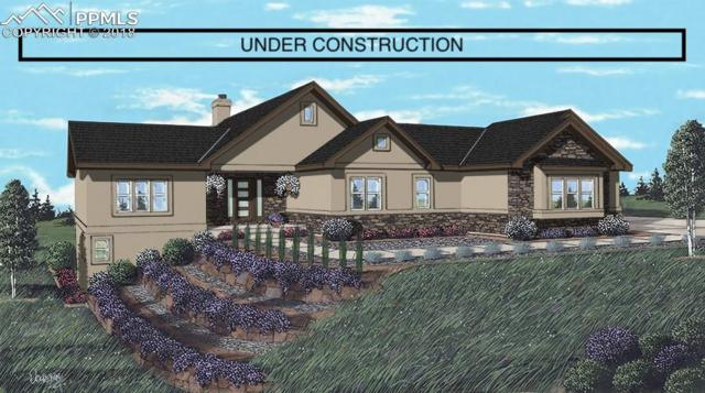 19889 Royal Troon Drive, Monument, CO 80132 (#1887047) :: The Hunstiger Team