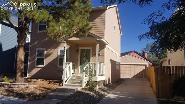 4947 Fabray Lane, Colorado Springs, CO 80922 (#1966434) :: Jason Daniels & Associates at RE/MAX Millennium