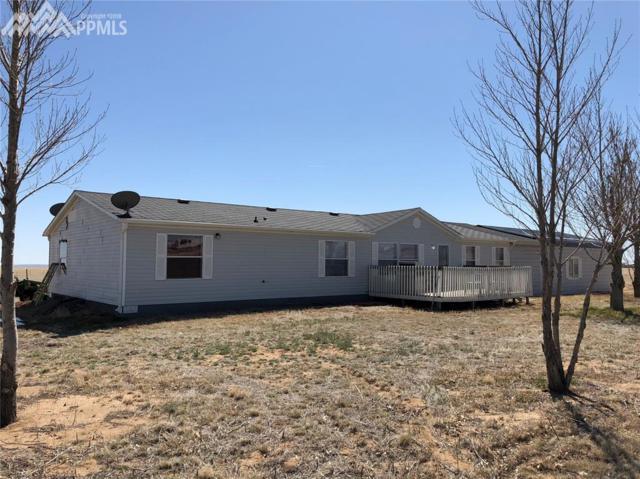 19055 Holman Road, Colorado Springs, CO 80928 (#2045516) :: 8z Real Estate