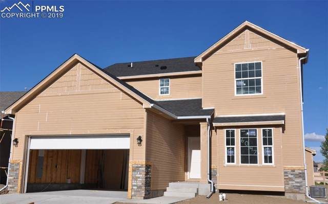 6047 Trappers Tale Court, Colorado Springs, CO 80923 (#2115122) :: Action Team Realty