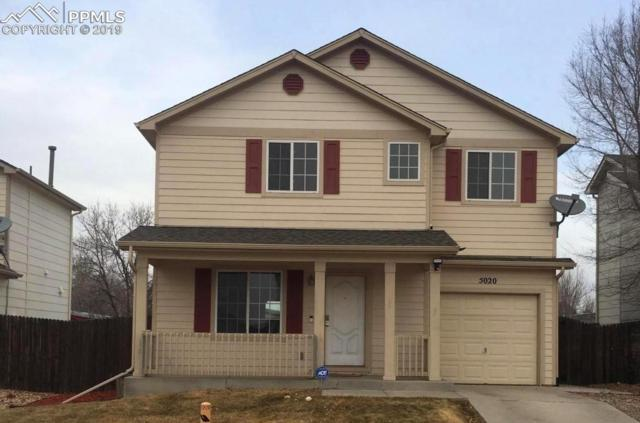 5020 Painted Sky View, Colorado Springs, CO 80916 (#2146691) :: Action Team Realty