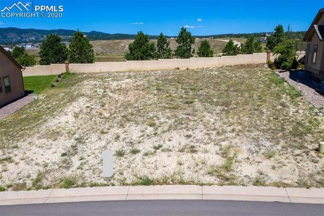 1510 Symphony Heights, Monument, CO 80132 (#2208992) :: Finch & Gable Real Estate Co.