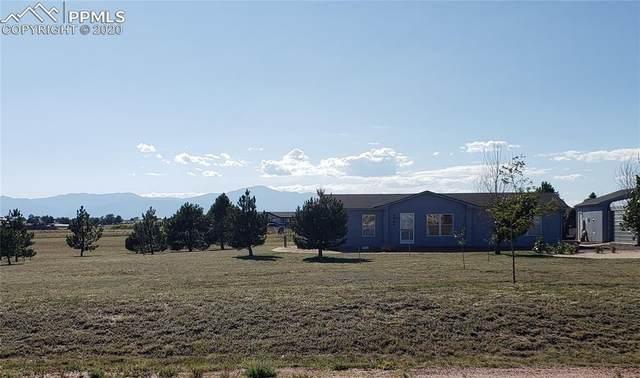 6404 Southfork Drive, Peyton, CO 80831 (#2238048) :: Finch & Gable Real Estate Co.