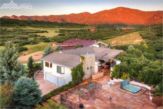 2855 Hay Creek Road, Colorado Springs, CO 80921 (#2371855) :: 8z Real Estate