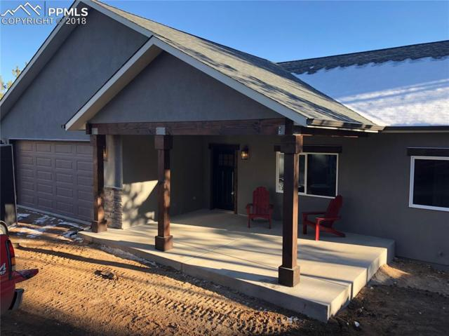 44 Lost Lake Circle, Divide, CO 80814 (#2588161) :: 8z Real Estate