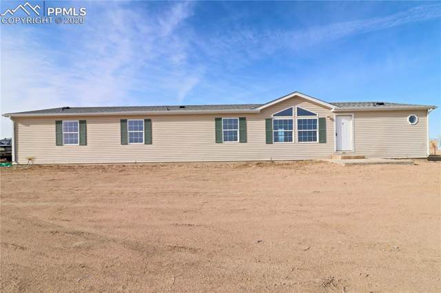 9431 Avenida Hermosa View, Fountain, CO 80817 (#2593535) :: 8z Real Estate