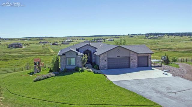 16865 Papago Way, Colorado Springs, CO 80908 (#2663686) :: 8z Real Estate