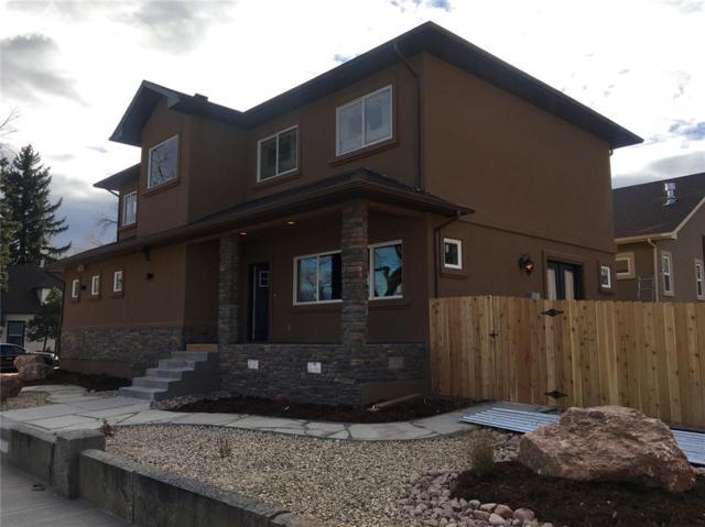 724 N Walnut Street, Colorado Springs, CO 80905 (#2702657) :: RE/MAX Advantage