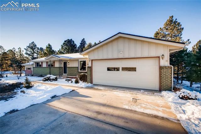 7668 Thunderbird Lane, Colorado Springs, CO 80919 (#3093795) :: The Kibler Group