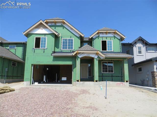 10171 Hannaway Drive, Colorado Springs, CO 80924 (#3136026) :: Action Team Realty