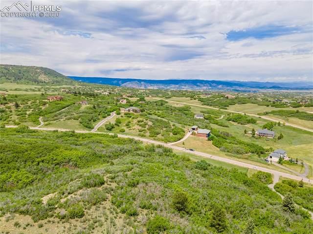 1364 Colt Circle, Castle Rock, CO 80109 (#3154866) :: 8z Real Estate