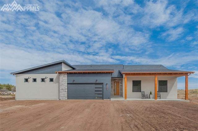 18515 Vista View Drive, Monument, CO 80132 (#3219475) :: Action Team Realty