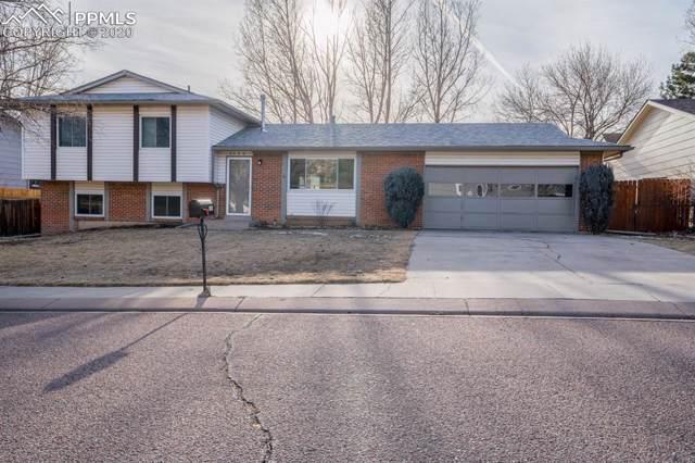 5260 Meadowgreen Drive, Colorado Springs, CO 80919 (#3295768) :: Jason Daniels & Associates at RE/MAX Millennium