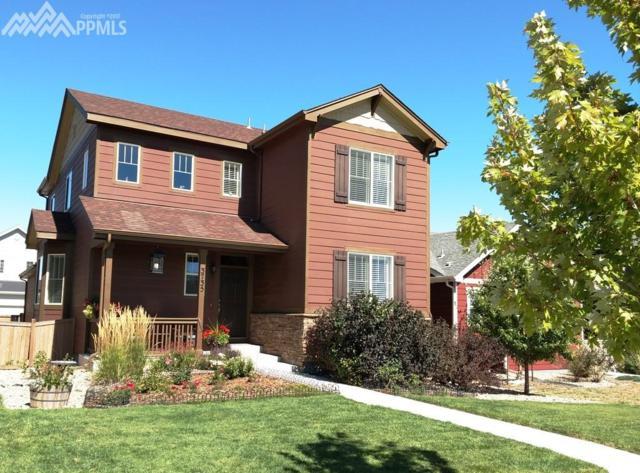 3735 Sweet Wind Avenue, Castle Rock, CO 80109 (#3315014) :: 8z Real Estate